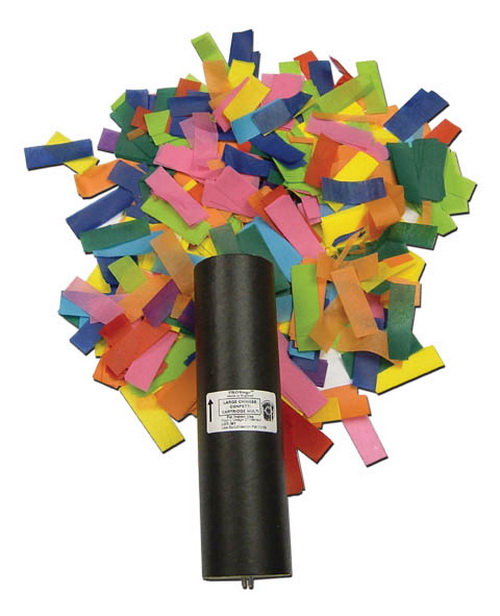 large chinese confetti cartridge